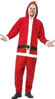 Smiffys Weihnachtsmann (39820)