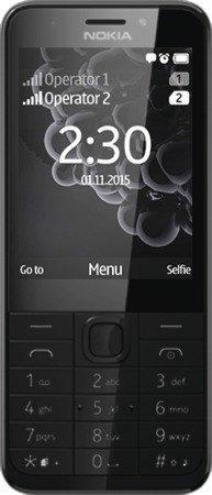 Nokia 230 Dual Sim ohne Vertrag