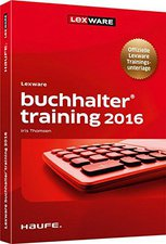 Lexware Buchhalter Training 2016