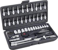 Vigor Professional Tools Steckschlüssel-Satz 1/4