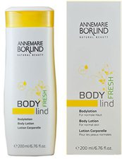 Annemarie Börlind Bodylotion Lind Fresh (200ml)