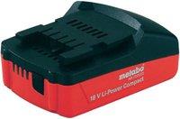 Metabo Akkupack AIR COOLED 36V 2,6 Ah Li-Power (6.25583.00)