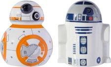 Star Wars R2D2 Salz- und Pfefferstreuer