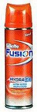 Gillette Fusion Hydra Gel Hautschutz (200 ml)