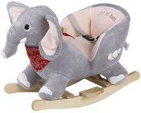 BabyGo Schaukelelefant