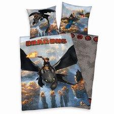Herding Dragons 4006891889850 (80x80+135x200cm)