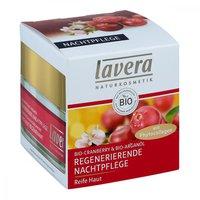 Lavera Regenerierende Nachtpflege