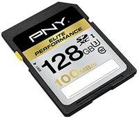 PNY SDXC Elite Performance 128GB Class 10 U3