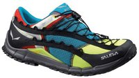 Salewa M Speed Ascent firebrick/venom