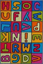 Andiamo Buchstaben