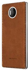 Mozo Lumia 950 XL BackCover braun