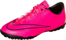 Nike JR Mercurial Victory V TF hyper pink/black/hyper pink