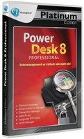 Avanquest PowerDesk 8 Professional (DE)