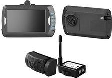 Pro-User Rückfahrvideosystem mit integrierter Überwachungskamera