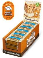 Oatsnack Energie Riegel 15er Box Karamell Kokos Creme