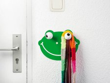 Donkey Products Froggy Frog Hookly (330404)