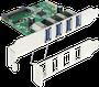 DeLock PCIe USB 3.0 (89360)