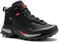 Five Ten Camp Four GTX Mid Leather black/red