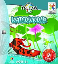 Smart Games Waterworld