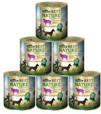 degro Best Nature Adult Lamm und Kartoffeln (800 g)