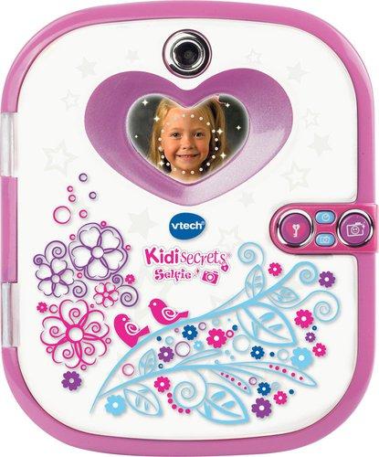 Vtech KidiSecrets Selfie rosa