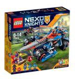 LEGO Nexo Knight Clays Klingen-Cruiser (70315)