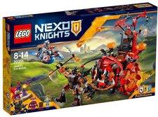 LEGO Nexo Knights Jestros Gefährt der Finsternis (70316)