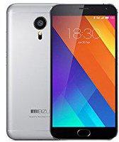 Meizu MX5 16GB grau ohne Vertrag