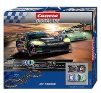 Carrera Digital 132 GT Force