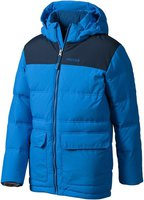 Marmot Boy's Rail Jacket