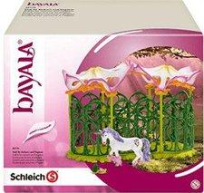 Schleich Stall für Einhorn und Pegasus (42174)