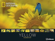 teNeues Red National Geographic 2016