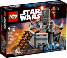 LEGO Star Wars Carbon Freezing Chamber (75137)