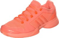 Adidas Barricade 2016 Women ultra bright/box red smc/white