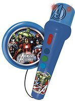 Reig Handmikrofon Avengers (1668)