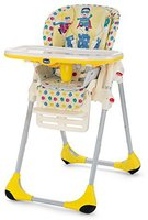 Chicco Polly 2 in 1 Polaris Energy