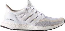 Adidas Ultra Boost Women ftwr white/clear grey/core black