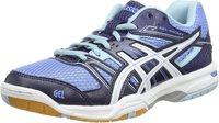 Asics Gel-Rocket 7 Wmn powder blue/white/indigo blue