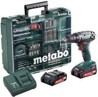 Metabo 194003000 Baukreiss/äge BKS 400 Plus 3,1 WNB