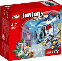 LEGO Juniors Verfolgung mit dem Polizeihelikopter (10720)