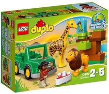 LEGO Duplo Savanne (10802)