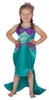 Besttoy Kostüm Meerjungfrau (2-teilig)