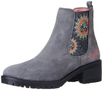 Desigual Charly boots