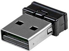 StarTech.com Mini USB-Bluetooth 4.0 Adapter (USBBT2EDR4)