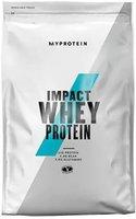 MyProtein Impact Whey Protein 2500g Schokolade Brownie