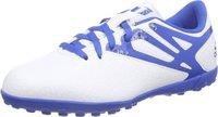 Adidas Messi15.4 TF J white/prime blue/core black