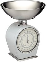 Kitchen Craft Living Nostalgia Mechanical Kitchen Scale