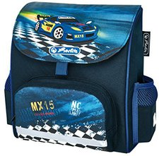 Herlitz Mini Soft Bag Super Racer
