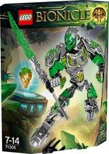 LEGO Bionicle Lewa Vereiniger des Dschungels (71305)