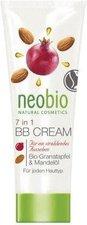 Neobio BB Creme 7in1 (30ml)